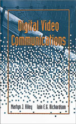 Digital Video Communications (Telecommunications Library)