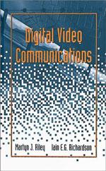 Digital Video Communications (Telecommunications Library)